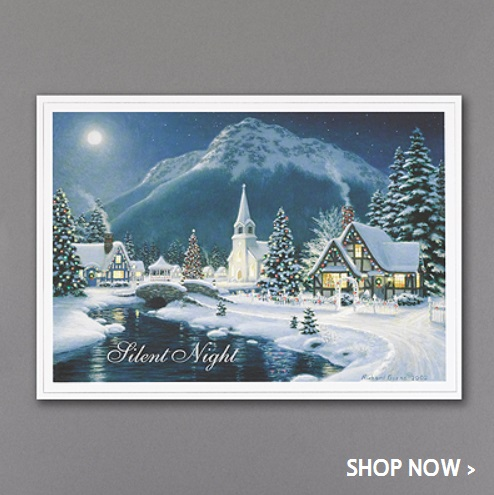 Personalized holiday cards business christmas cards online for Business christmas cards personalized